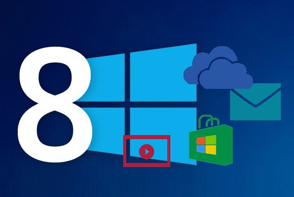How to run windows 8 on a virtual machine