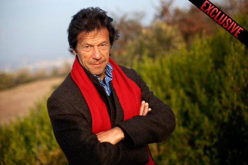 Does Imran Khan Have A Chance In Elections Of 2013?