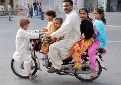 Funny Pakistan