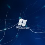 3D and HD windows 8 wallpapers
