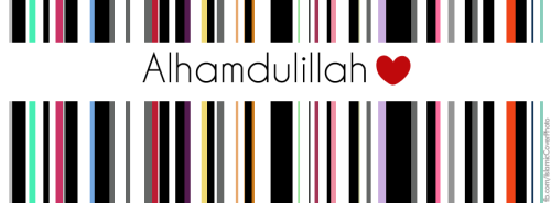 Alhamdulilah_Islamic Facebook CoverPhoto