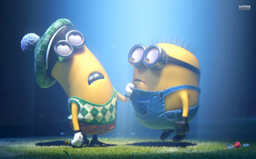 Despicable me 2 Movie Cute wallpapers (18)