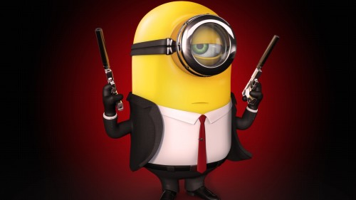 Despicable me 2 Movie Cute wallpapers (19)