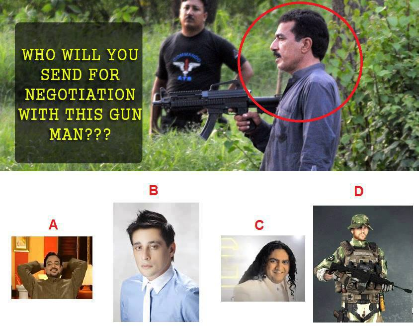 Gunman Sikander  (6)