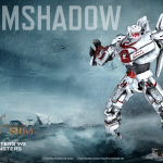 Pacific Rim Movie HD Wallpapers