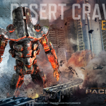 Pacific Rim Movie HD Wallpapers (2)