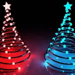 Christmas Tree Wallpapers for Windows 8 (2)